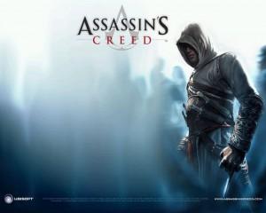 Desktop Wallpaper: Assassin's Creed: Bl...