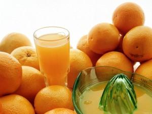 Desktop Wallpaper: Oranges