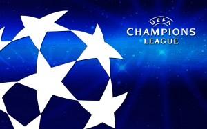 Desktop Wallpaper: Champions League