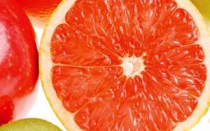 Grapefruit - скачать обои на рабочий стол