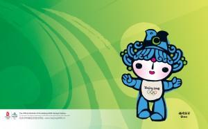Desktop Wallpaper: Beijing Olympics 200...