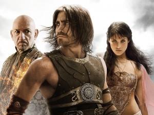 Desktop Wallpaper: Prince of Persia: Th...