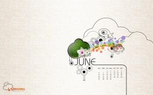 Desktop Wallpaper: Calendar