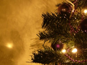 Wonderful Christmas Tree Smell - скачать обои на рабочий стол