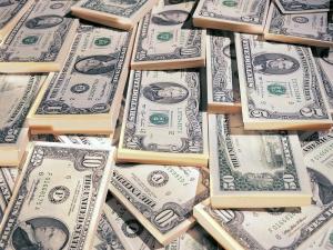 A lot of Money - скачать обои на рабочий стол