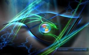 Desktop Wallpaper: Windows XP
