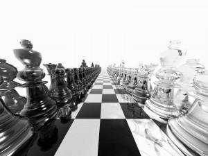 Desktop Wallpaper: Chess