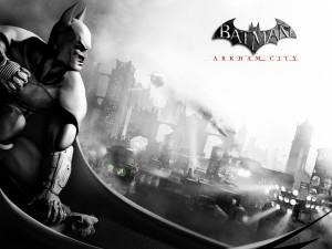 Desktop Wallpaper: Batman
