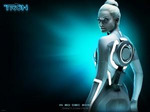 Desktop Wallpaper: Tron