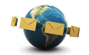 Desktop Wallpaper: Mail
