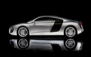 Desktop Wallpaper: Audi Lemans