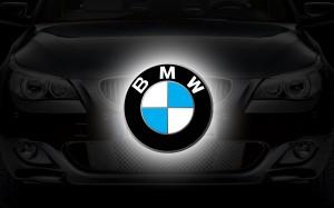 Desktop Wallpaper: BMW Logo