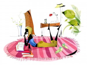 Desktop Wallpaper: Relax