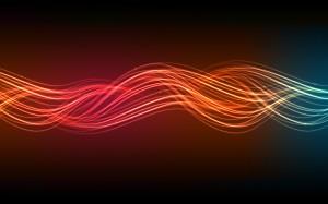 Desktop Wallpaper: Red Lines