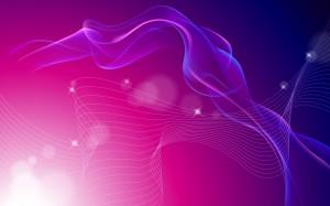 Desktop Wallpaper: Sound Wave