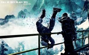 Desktop Wallpaper: Call of Duty: Black ...