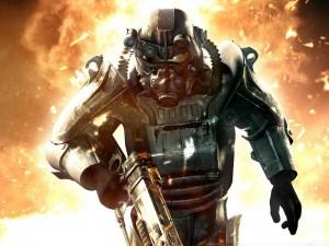 Desktop Wallpaper: Action-RPG Fallout 3