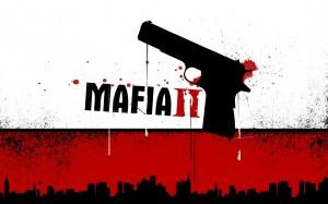 Desktop Wallpaper: Poster of Mafia II