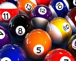 Cue Ball - скачать обои на рабочий стол