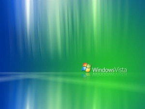 Desktop Wallpaper: Windows Vista