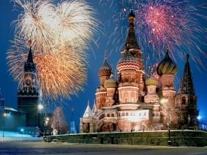 Kremlin - скачать обои на рабочий стол