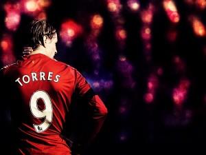 Desktop Wallpaper: Torres