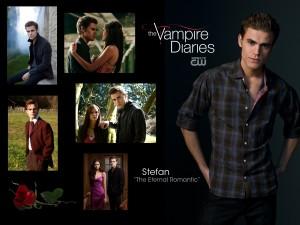 Desktop Wallpaper: Stefan