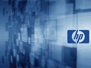 Desktop Wallpaper: HP Compaq