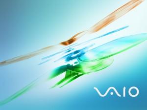 Desktop Wallpaper: Sony Vaio