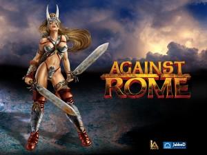 Desktop Wallpaper: Against Rome