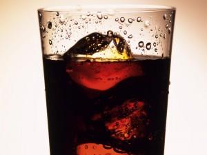 Desktop Wallpaper: Coca-cola