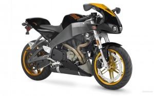 Desktop Wallpaper: Super Bike