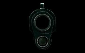 Desktop Wallpaper: Weapon Barrel