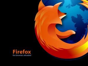 Desktop Wallpaper: Mozilla Firefox Web ...