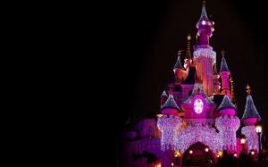 Desktop Wallpaper: Disney Land