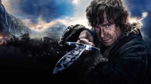 The Hobbit: The Battle of the Five Armies - скачать обои на рабочий стол