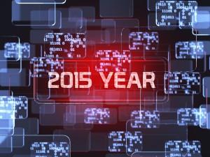 Desktop Wallpaper: 2015 year