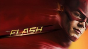 Desktop Wallpaper: The Flash