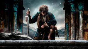 Desktop Wallpaper: The Hobbit
