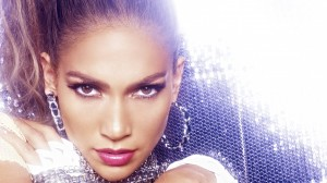 Desktop Wallpaper: Jennifer Lopez in Di...