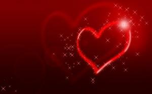 Desktop Wallpaper: Heart