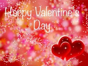 Desktop Wallpaper: Happy Valentine's Da...