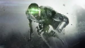 Desktop Wallpaper: Spy Splinter Cell