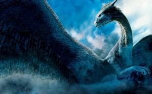 Desktop Wallpaper: Dragon Look