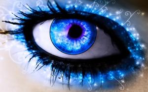 Desktop Wallpaper: Magic Eyes