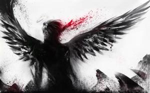 Desktop Wallpaper: Dead Angel