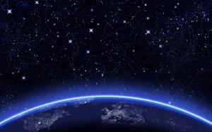 Desktop Wallpaper: Planet Earth