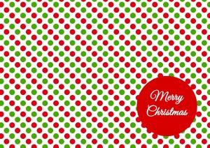 Desktop Wallpaper: Merry Christmas Red ...