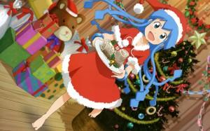 Desktop Wallpaper: Female Anime Charact...