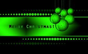 Desktop Wallpaper: Merry Christmas! Pos...